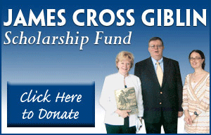Donate to the James Cross Giblin Scholarship Fund