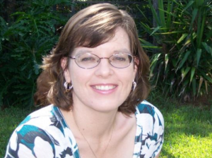 author Jennifer Swanson