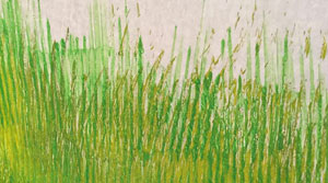Grass by Denise Fleming