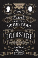 The Search for the Homestead Treasure