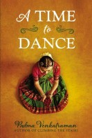 A Time to Dance, Padma Venkatraman