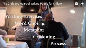 Craft & Heart of Writing Poetry