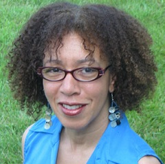 Carole Boston Weatherford