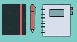 Filling the Writer's Toolbox