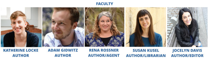 Symposium Faculty