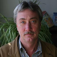 Tim Gillner