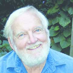 Laurence Pringle