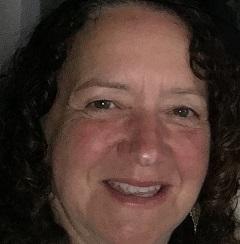 Deborah Kovacs
