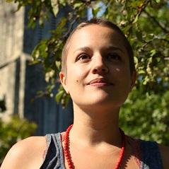 Amy Rose Capetta