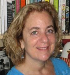 Elizabeth Van Doren