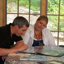 workshop mentor