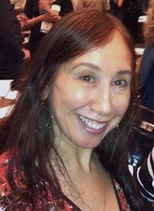 Melanie Hope Greenberg