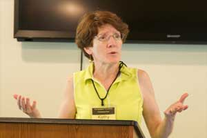 Kathy Erskine