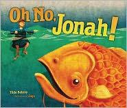 Oh No Jonah