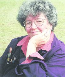 Suzanne Bloom
