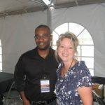At Texas Book Festival