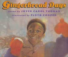 Gingerbread Days