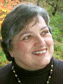 Barbara Seuling
