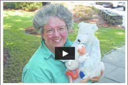 Suzanne Bloom Video