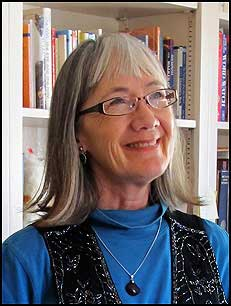 Juanita Havill