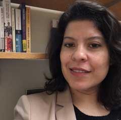Marilisa Jiménez García