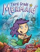 Third Grade Mermaid
