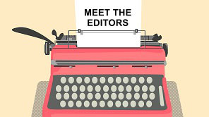 Meet the Editors