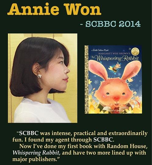 Annie Won
