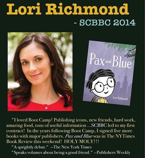 Lori Richmond