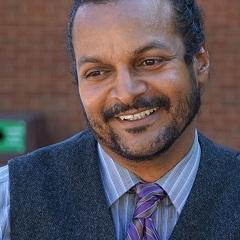 Tony Medina