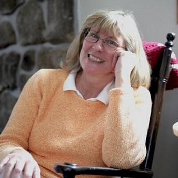 Clara Gillow Clark