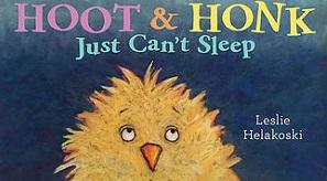 Hoot & Honk