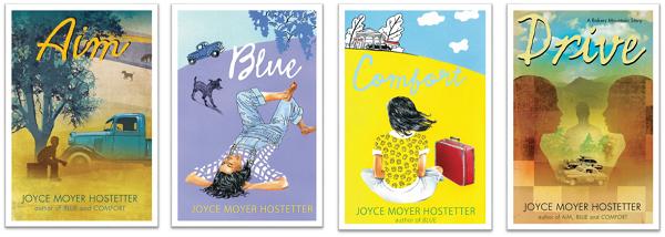 Joyce Hostetter's books