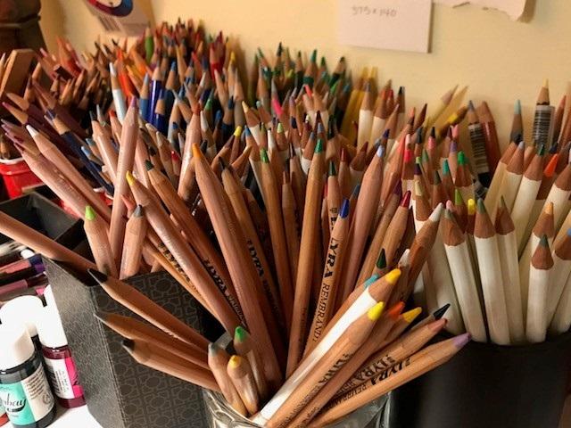 pencil problem