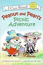 Peanut and Pearl