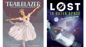 Books by Tod Olson and Leda Schubert