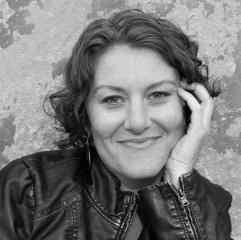 Melanie Crowder