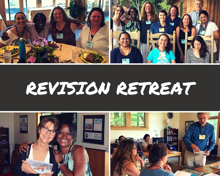 Revision Retreat 2018