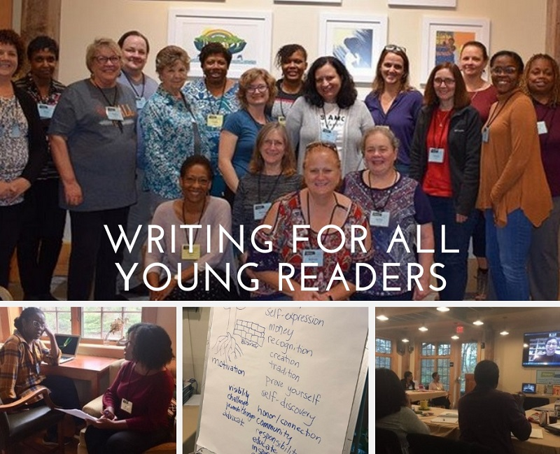 Writing for ALL Young Readers