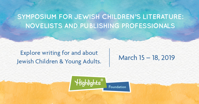 Symposiu m for Jewish Children's Literature