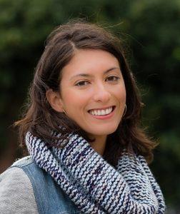Angela Dominguez, 2019 Visual Artist-in-Residency