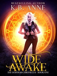 Wide Awake by Kim Briggs
