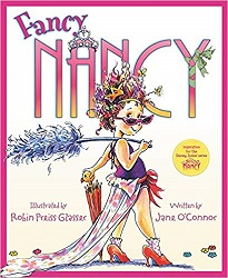 Fancy Nancy Picture Book