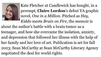 Claire Lordon Candlewick sale