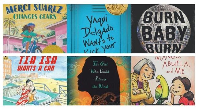 Books by Meg Medina