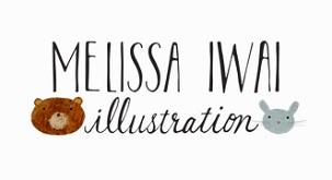 Melissa Iwai Illustration