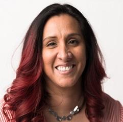 Juana Martinez Neal