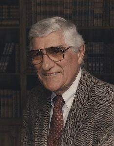 Dick Bell