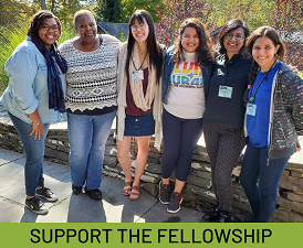 Support the Diversity Fellowship