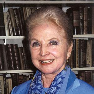 Bernice E. Cullinan<br> 1926-2015